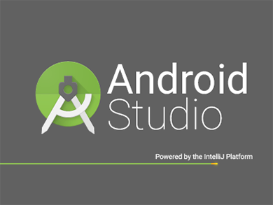 Android Studioの起動